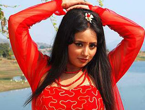 Bhojpuri Cinema is My Identity: Rani Chatterjee