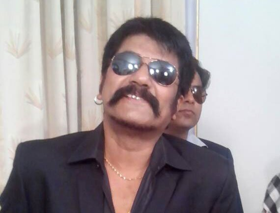 Bipin singh in Mayajal