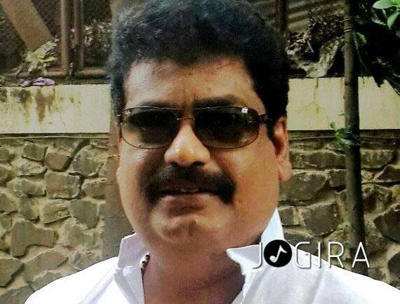 CPI Movies head Sujit Tiwari