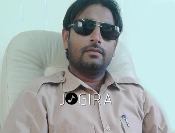 Bhojpuri Actor Aarif Bhojpuriya
