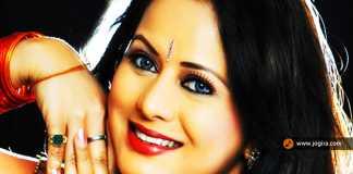 bhojpuri actress sangeeta tiwari