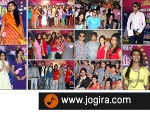 Mr. & Miss Bhagalpur Mega Model Hunt 2014