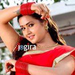 kajal raghwani sexy