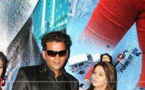 Ravi Kishan And Nagma