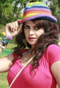Bhojpuri Actress Sapna