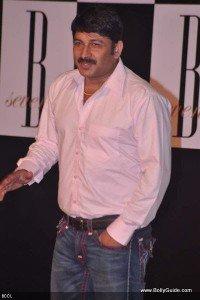 Manoj Tiwari Bhojpuri Actor