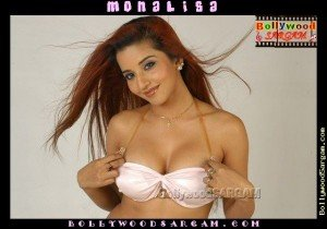 Monalisa Jogira.Com
