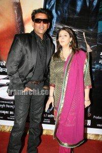 Ravi Kishan Nagma Bhojpuri Actor