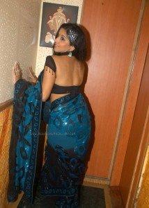 Monalisa Bhojpuri Sexy Actress
