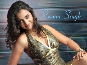 Reema Singh Bhojpuri Actor