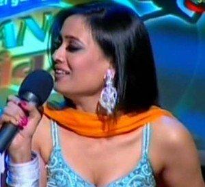 Shweta Tiwari Bhojpuri Actor