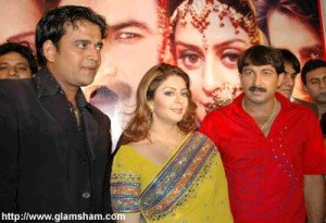 Ravi Kishan Bhojpuri actor