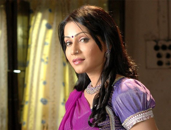Pakhi Hegde in marathi film