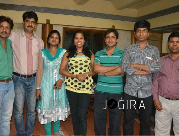 Narkatiaganj Bhojpuri Movie
