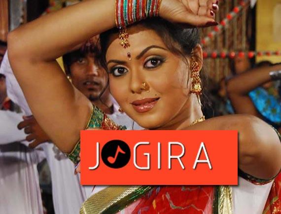Bhojpuri Sexy Actress Rinku Ghosh