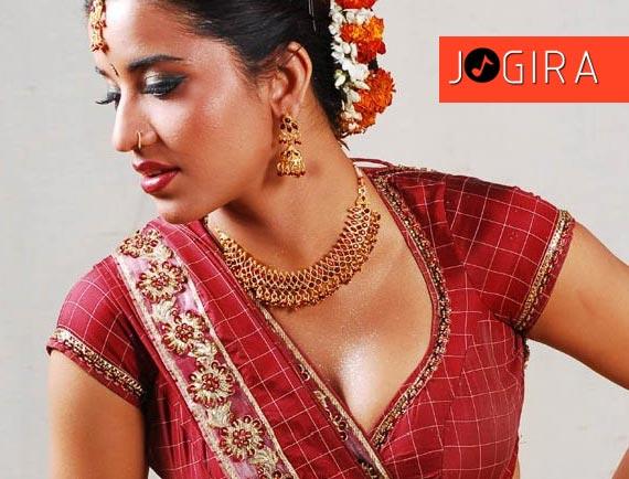 Monalisha Bhojpuri Actress