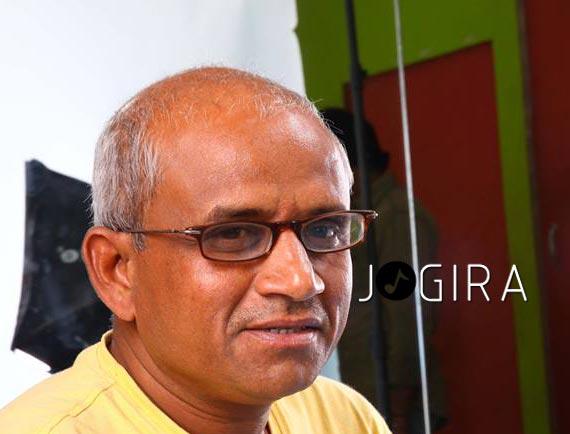 Om Prakash Yadav