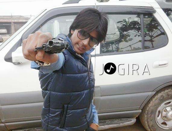 Bhojpuri Film Udhaari Babu