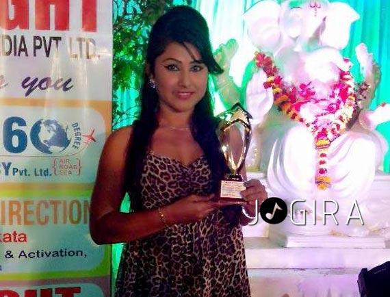 Priyanka new bhojpuri actress