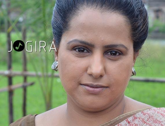 Ranjika Ganguly