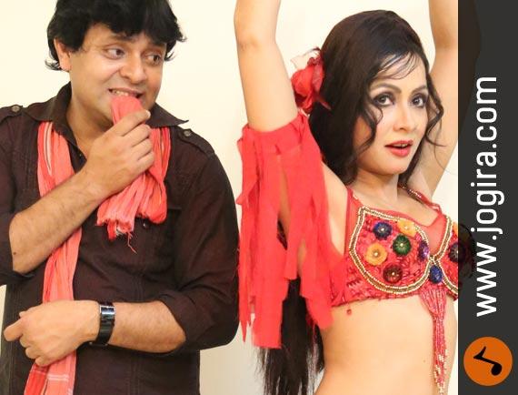 Bhojpuri Film Bihari ban gayeel hero