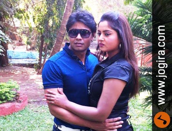 Bhojpuri Film Lal Dupatte Wali