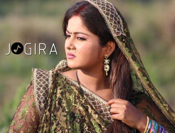 hot cake of bhojpuri film industry ANJANA SINGH
