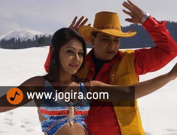 bhojpuri actress priyanka with villain