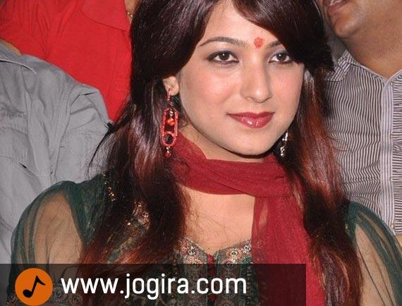 Bhojpuri Actress Sweety Chhabra