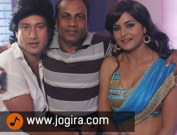 Chandni chopra and abhinash sahi