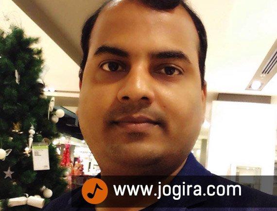 अनिमेष कुमार वर्मा