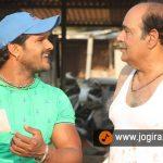 Bhojpuri actor Kheshari lal