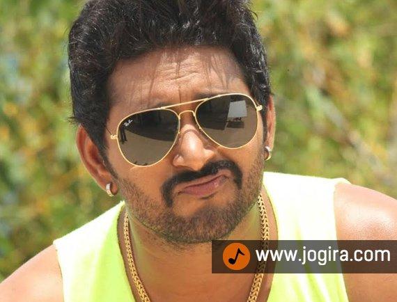 Bhojpuri actor Yash mishra
