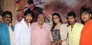 Bhojpuri film muhurt in Mumbai
