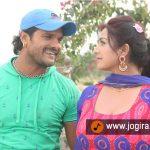 Keshari lal and Sweety chhabra