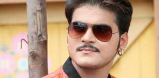 Bhojpuri actor Arvind akela 'kallu'