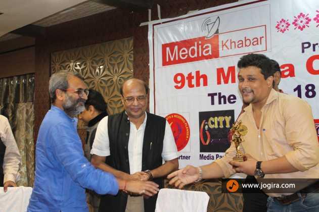 anuranjan jha congrats chandan kumar singh