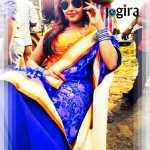 bhojpuri actress kajal raghwani hot and sexy photo