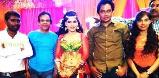 bhojpuri dancing queen seema singh in uriya movie