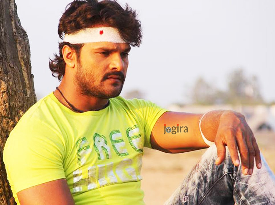 Khesari Lal Yadav Profile Hd Wallpaper Photos Images Pics