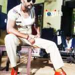 action star yash kumar