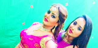 anjana singh and rani chatterjee