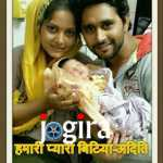 anjana singh family pic