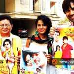 bhojpuri film mohhabat ke saugaat first look