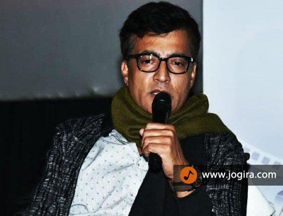 narendra jha in patna film festival