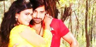 rakesh mishra and nidha dubey