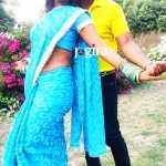 bhojpuri film ghaat shooting photo