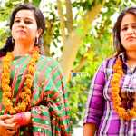 bhojpuri film mohabbat ke saugat poster