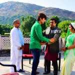 bhojpuri film mohabbat ke saugat shooting