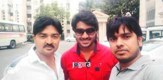 bhojpuri film sasural shooting began